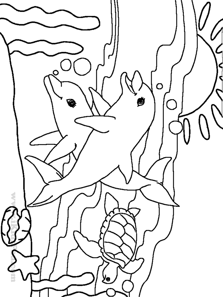 ocean animals printable coloring pages free printable ocean coloring pages under the sea printable animals ocean coloring pages