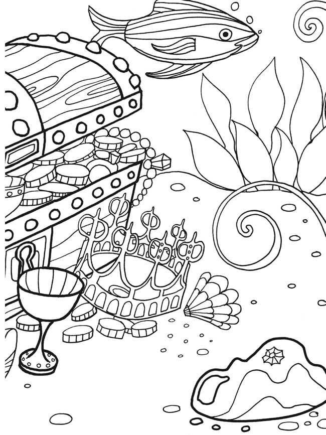 ocean coloring pages 9 coloring sheets plus a bonus for parents aquamobile ocean coloring pages
