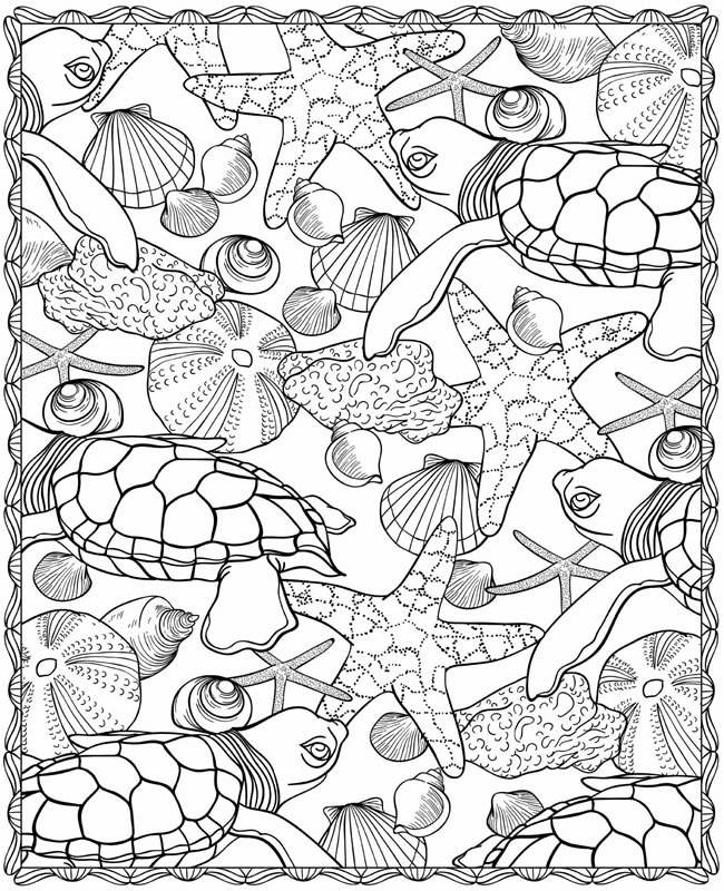 ocean coloring pages ocean coloring pages to download and print for free pages coloring ocean