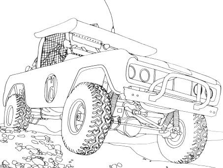 off road truck coloring pages off road vehicle coloring pages download and print off truck off road coloring pages