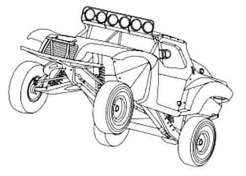off road truck coloring pages trends check more at httpsbo peepcluboff road truck truck off road pages coloring