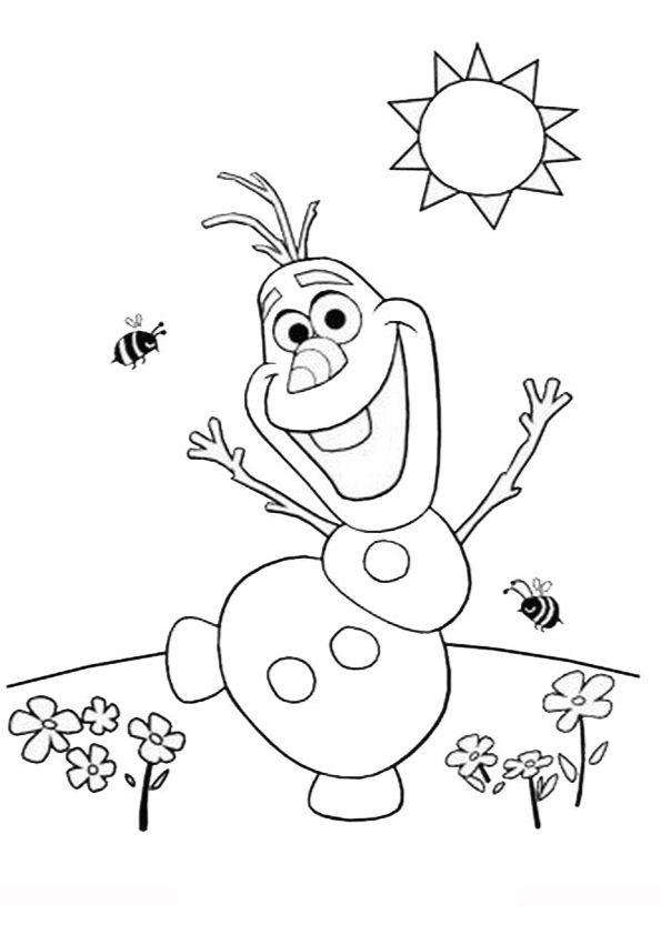 olaf coloring sheets free frozen 2 coloring pages getcoloringpagescom free coloring sheets olaf