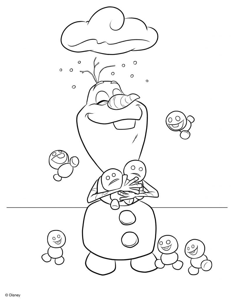olaf the snowman coloring pages frozens olaf coloring pages frozen coloring pages the pages snowman olaf coloring