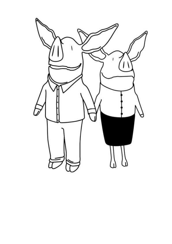 olivia coloring pages olivia coloring pages 37 book character day dover coloring olivia pages