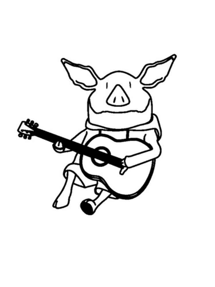 olivia coloring pages olivia the pig coloring online super coloring olivia coloring pages