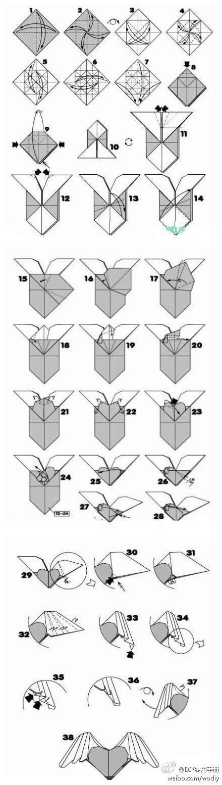 origami heart instructions printable ey to zee b is for box heart box template box patterns printable origami heart instructions