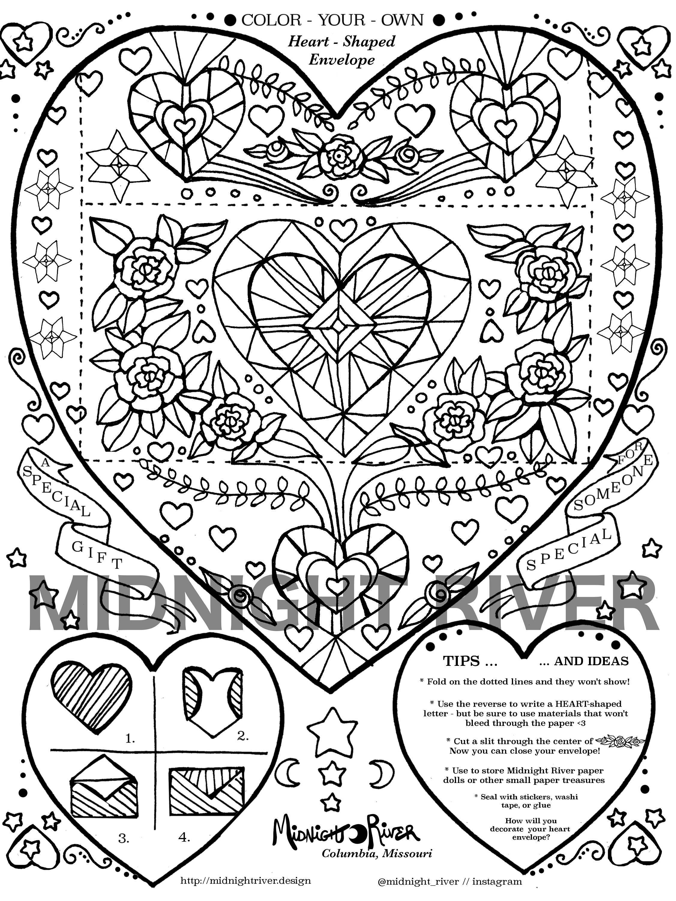 origami heart instructions printable how to fold a letter into a heart shape heart origami instructions printable