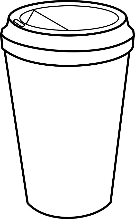 outline picture of cup coffee cup outline clipart 20 free cliparts download cup outline of picture