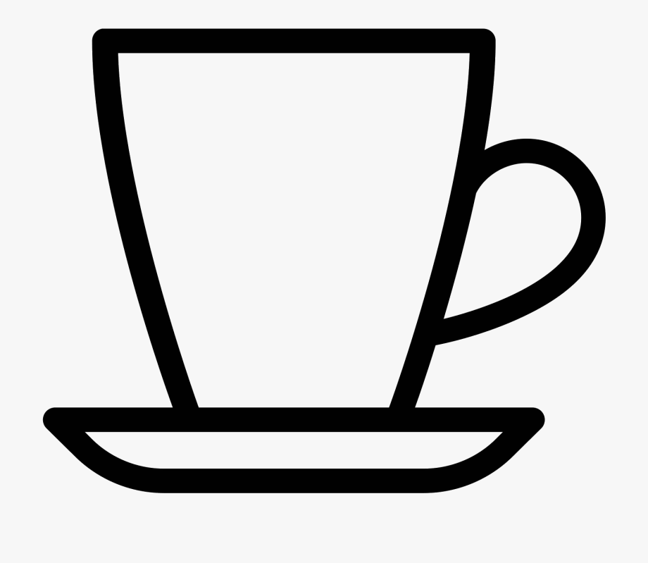 outline picture of cup free coffee cup clipart cup of coffee outline png picture cup of outline