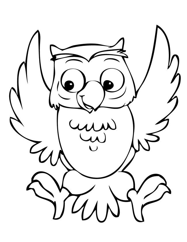 owl printable coloring pages free printable owl template coloring home printable pages owl coloring