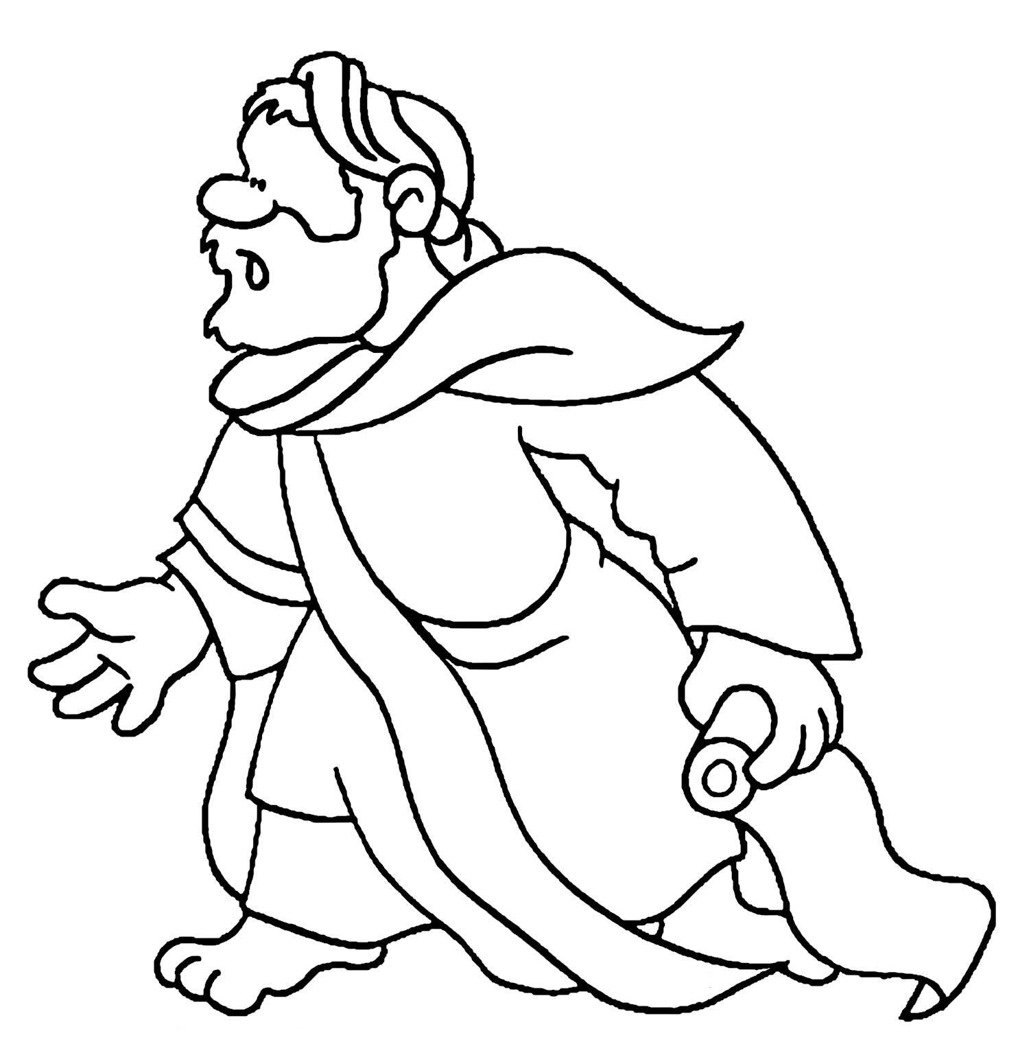 paul coloring pages paul preached in athens coloring page on sunday school zone coloring paul pages
