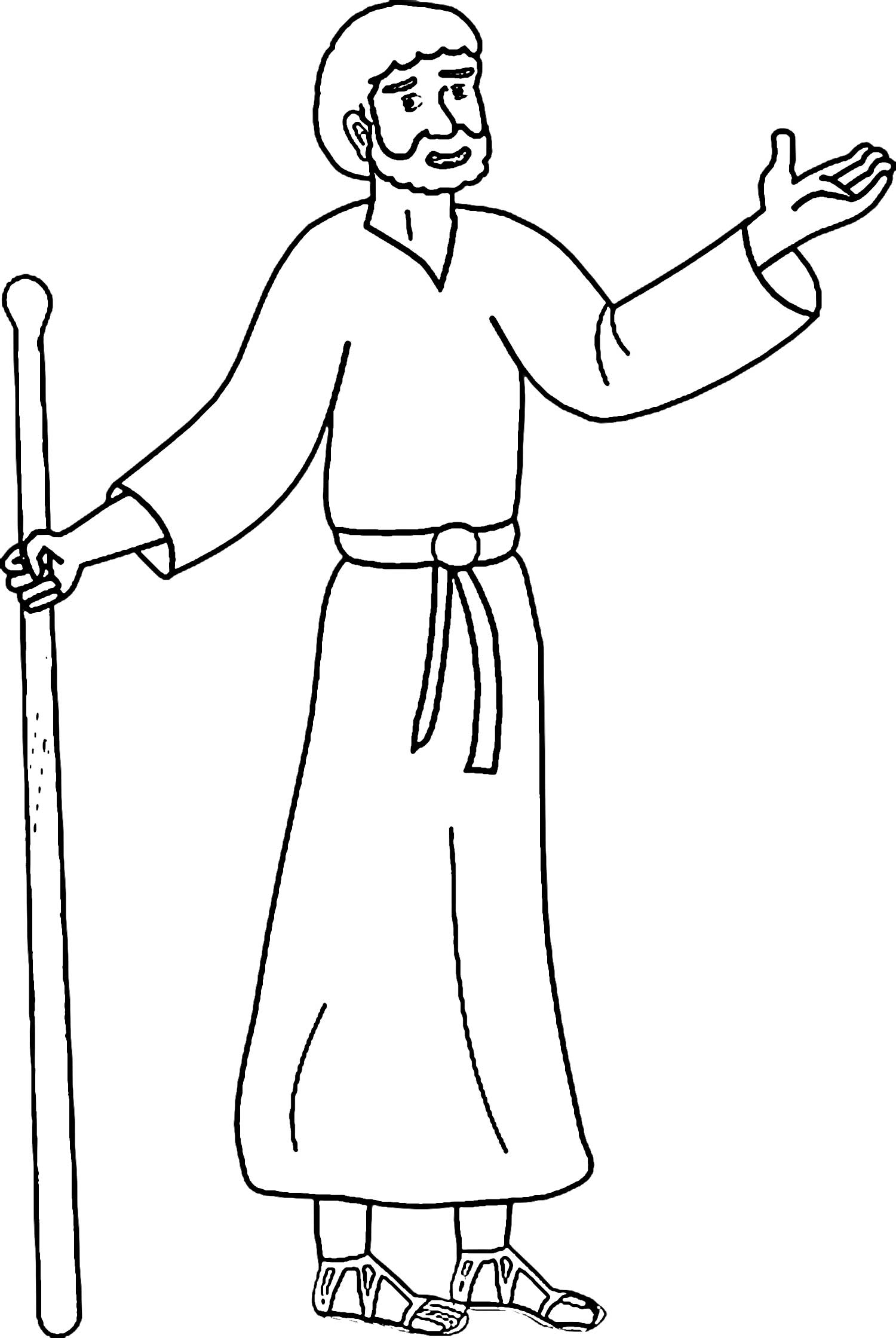 paul coloring pages search results apostle paul coloring pages coloring home coloring pages paul