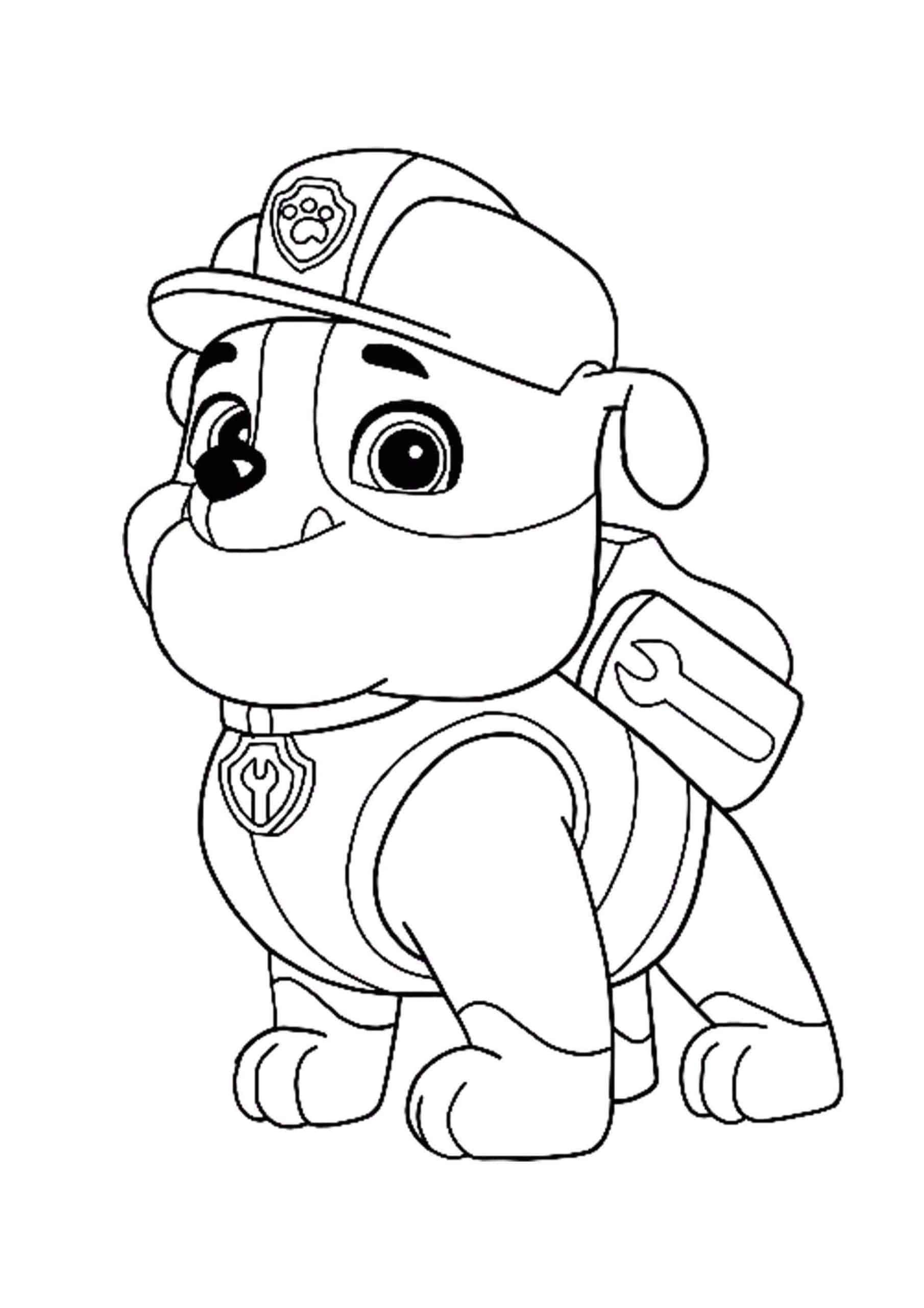 paw patrol characters how to draw marshall paw patrol sketchok step by paw patrol characters