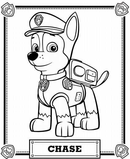 paw patrol lookout coloring page paw patrol coloring pages printable free coloring sheets page coloring lookout patrol paw