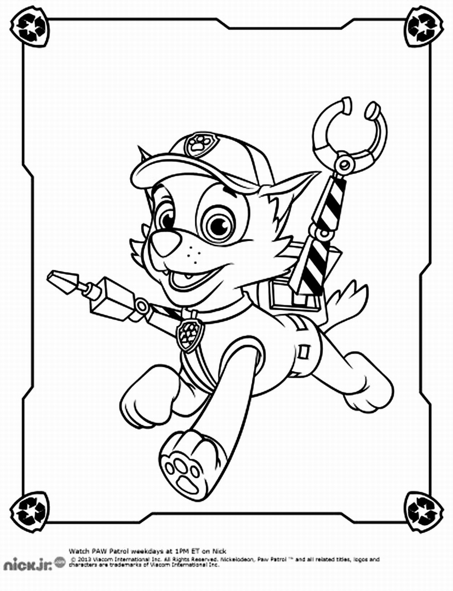 paw patrol mask coloring pages paw patrol coloring page free in 2020 pj masks coloring mask patrol pages paw coloring
