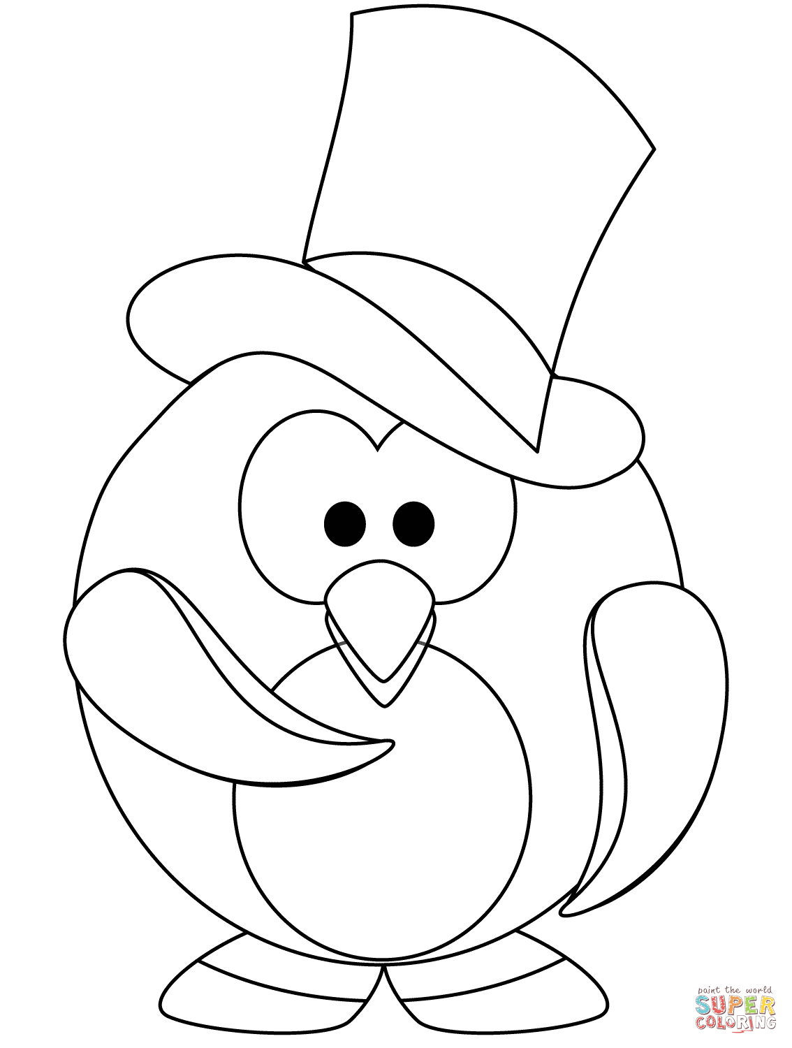 penguin colouring sheets baby penguin coloring pages at getcoloringscom free sheets colouring penguin