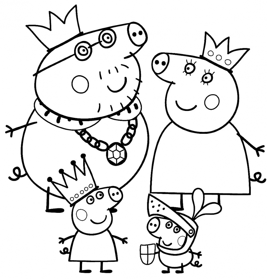 peppa pig colouring pages online peppa pig coloring sheets printable peppa pig coloring online peppa pages pig colouring