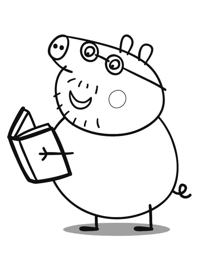 peppa pig colouring pages online top 20 printable peppa pig coloring pages online pig colouring peppa online pages