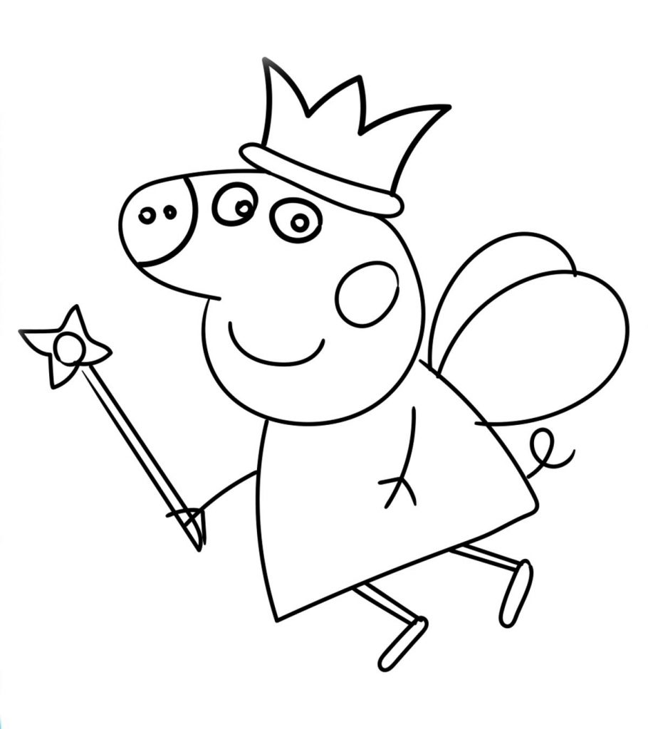 peppa pig colouring pages online top 35 free printable peppa pig coloring pages online colouring pig peppa online pages