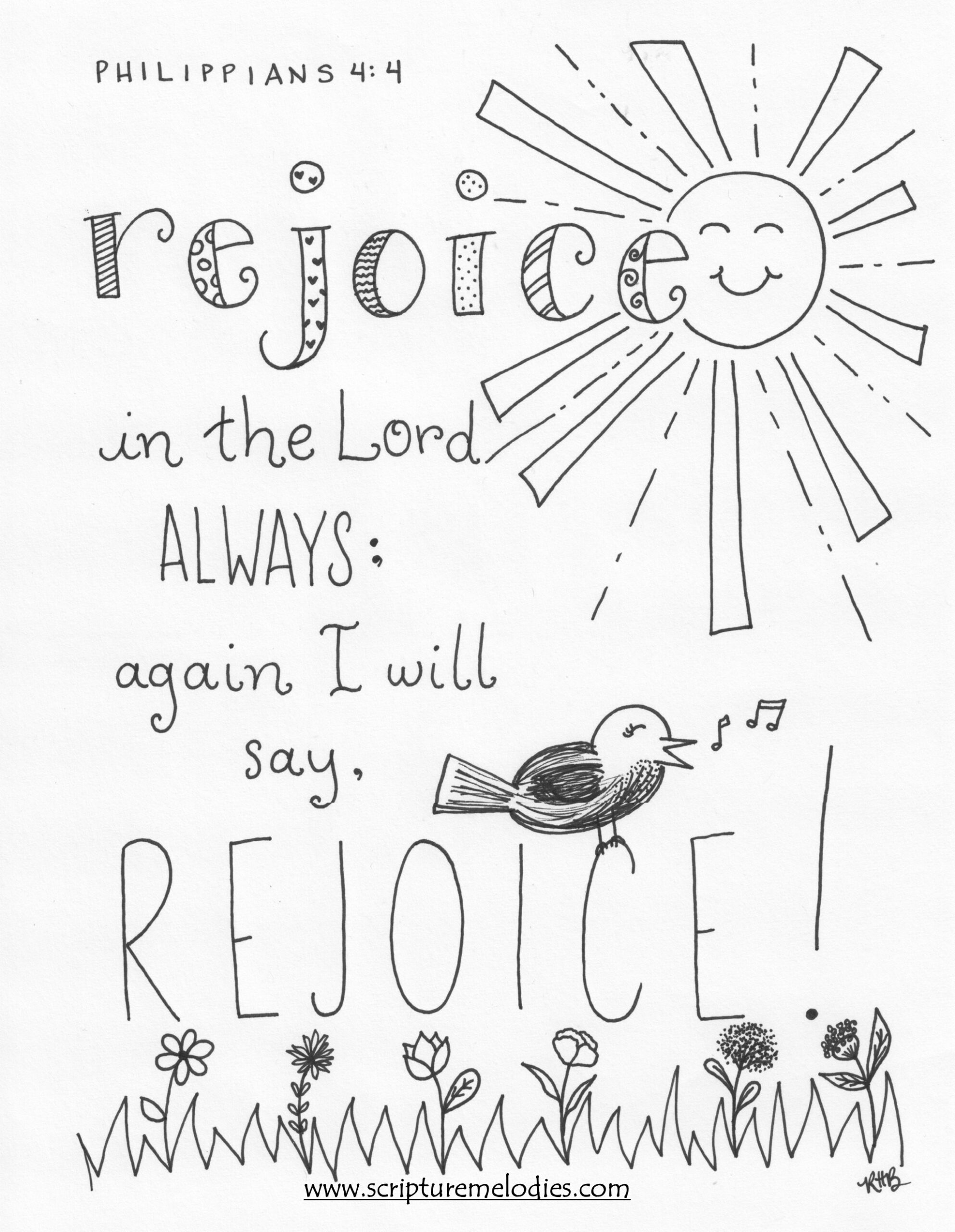 philippians 4 8 coloring page coloring pages scripture melodies 8 coloring page 4 philippians
