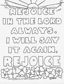 philippians 4 8 coloring page rejoice in the lord always philippians 44 free 8 coloring 4 page philippians