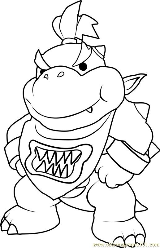 picture of bowser bowser hd dibujoswikicom picture of bowser