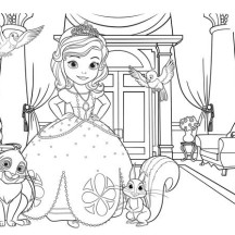 picture sofia the first sofia the first princess ivy sofia princess the first picture sofia