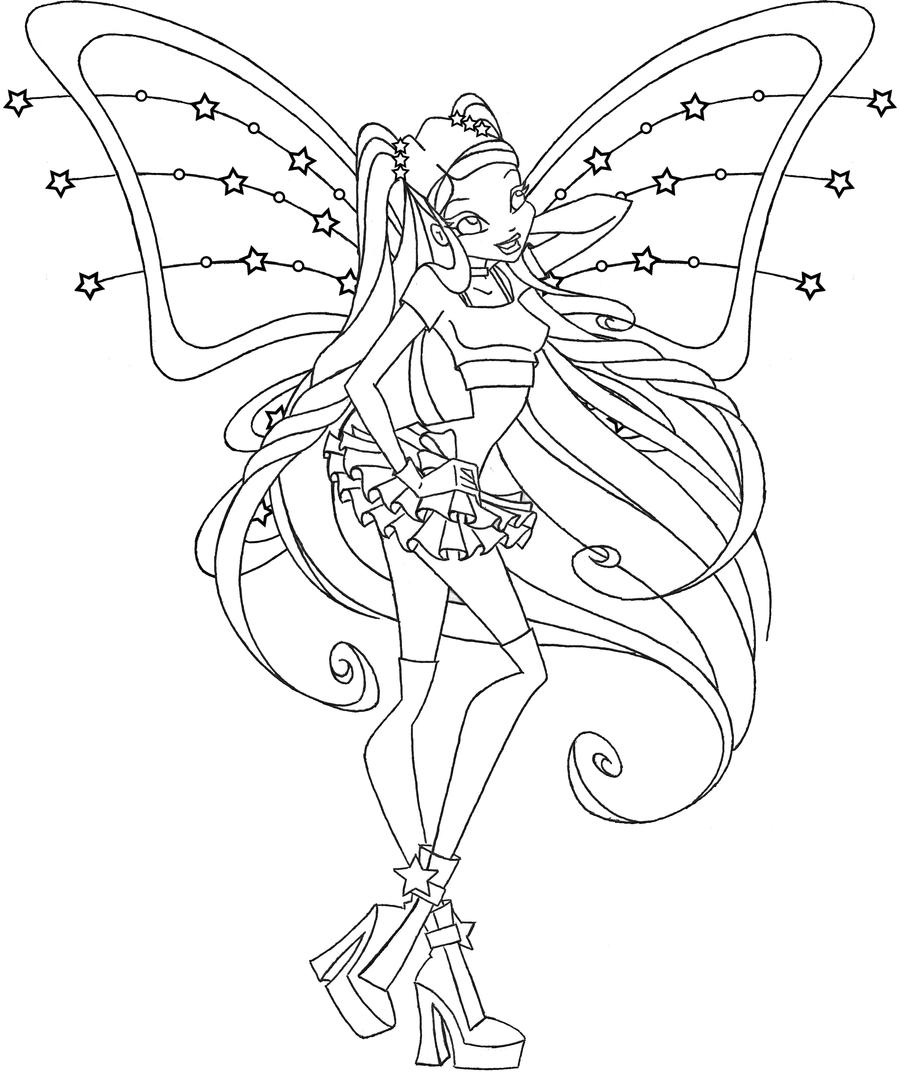 picture winx club bloom by elfkena on deviantart picture winx club