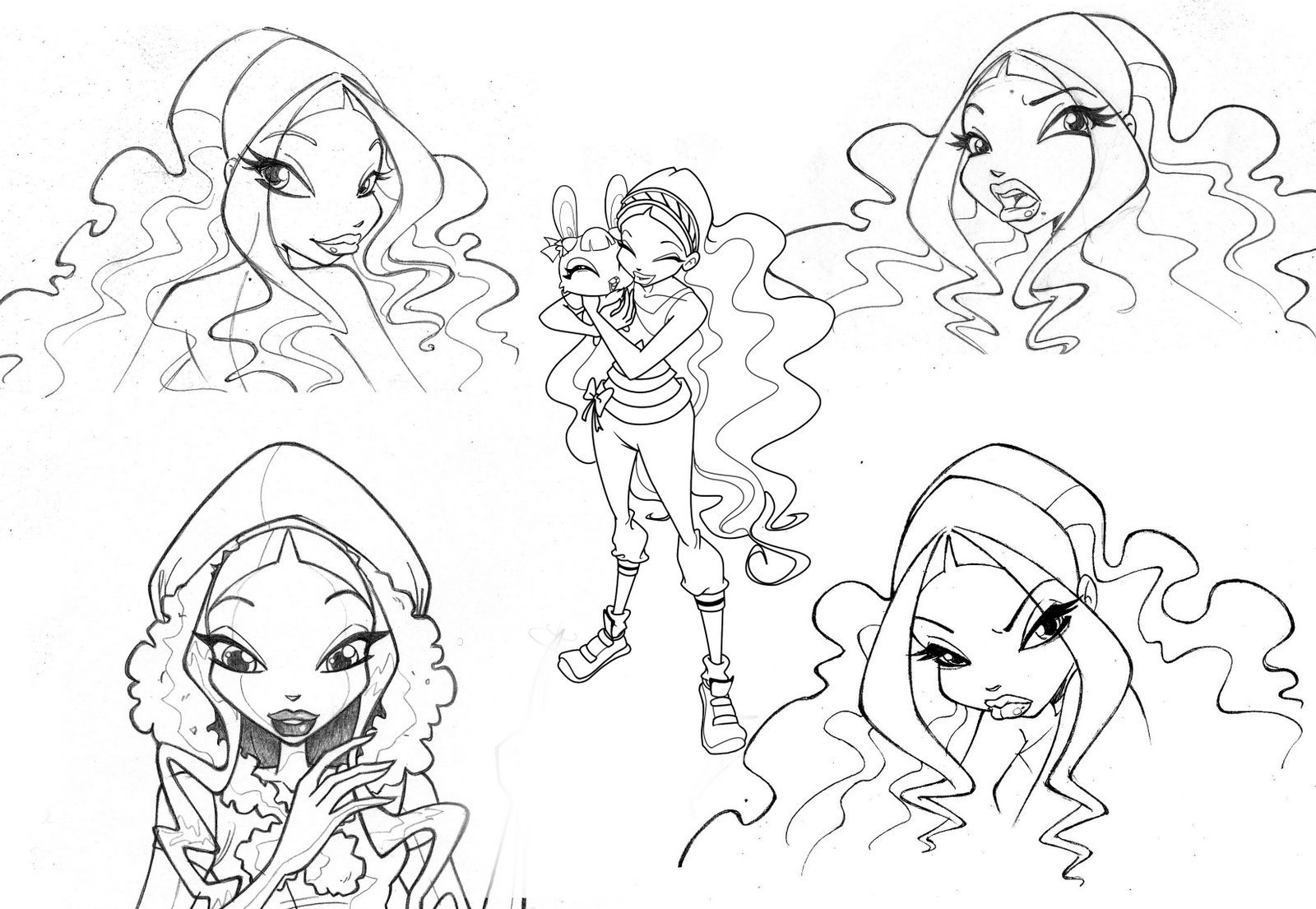 picture winx club winx club my version by eyral on deviantart winx club picture
