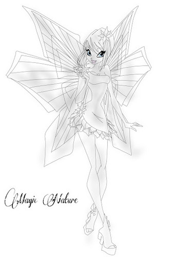 picture winx club winx drawing free download on clipartmag picture winx club