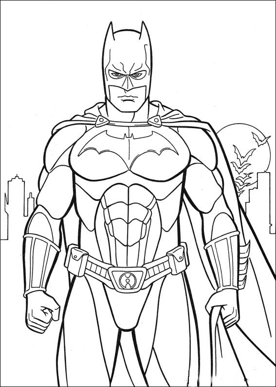 pictures of batman to color print download batman coloring pages for your children color of batman to pictures
