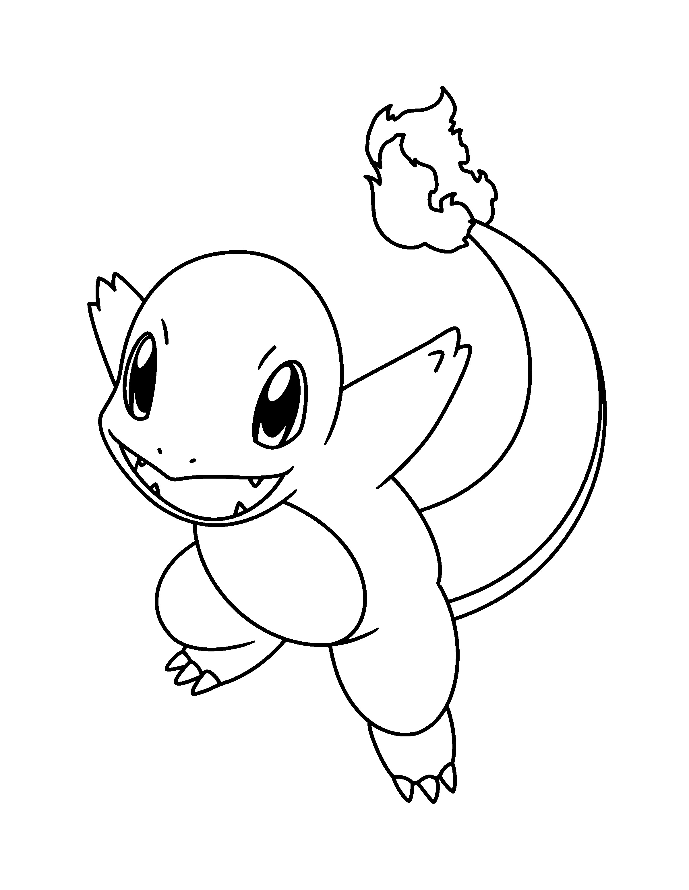 pictures of charmander the pokemon charmander no04 pokemon generation i all pokemon charmander pictures of pokemon the