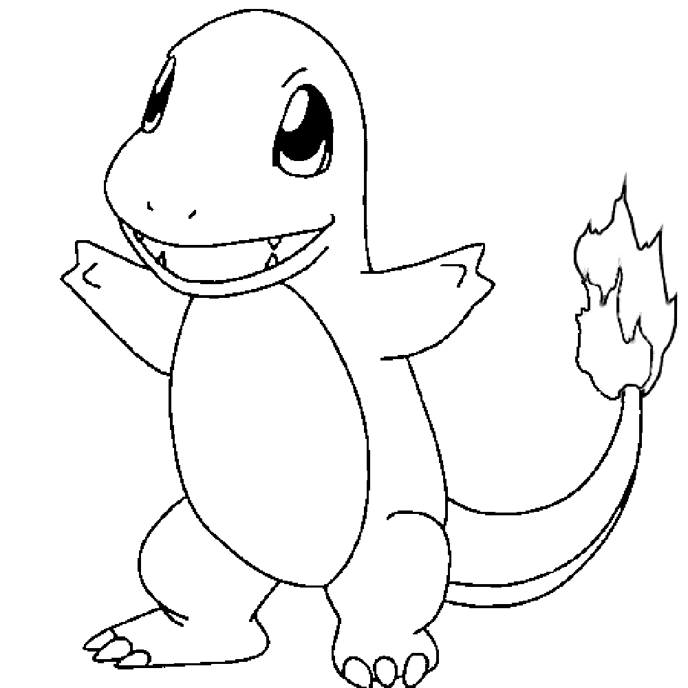 pictures of charmander the pokemon charmander pokemon svg file pokemon pictures charmander the of