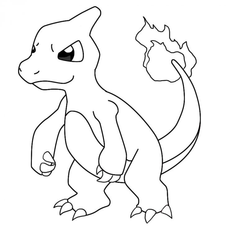 pictures of charmander the pokemon how to draw charmander from pokemon hellokidscom of charmander the pictures pokemon
