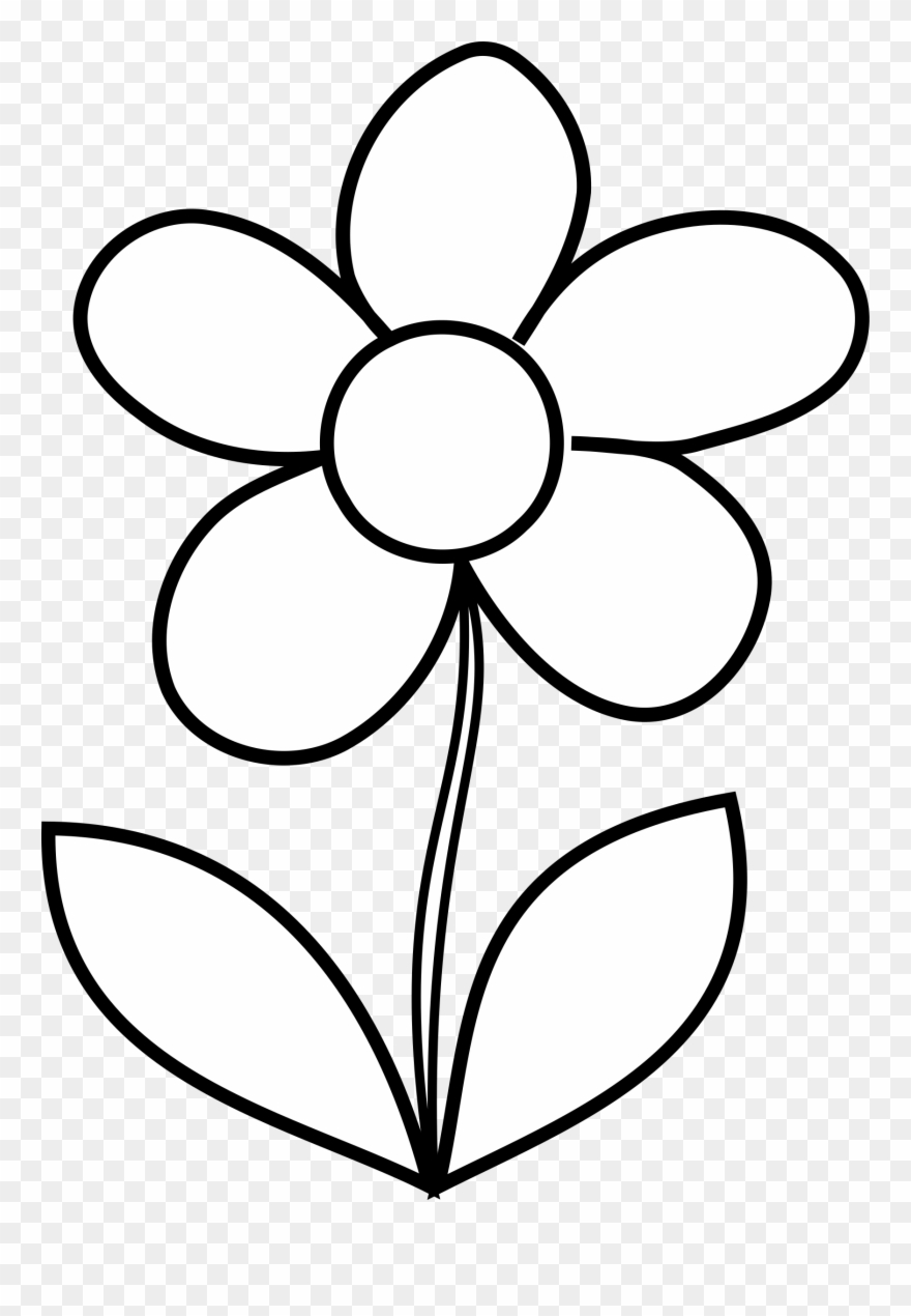 pictures of flowers to color clipart colouring flower pictures on cliparts pub 2020 color of to pictures flowers