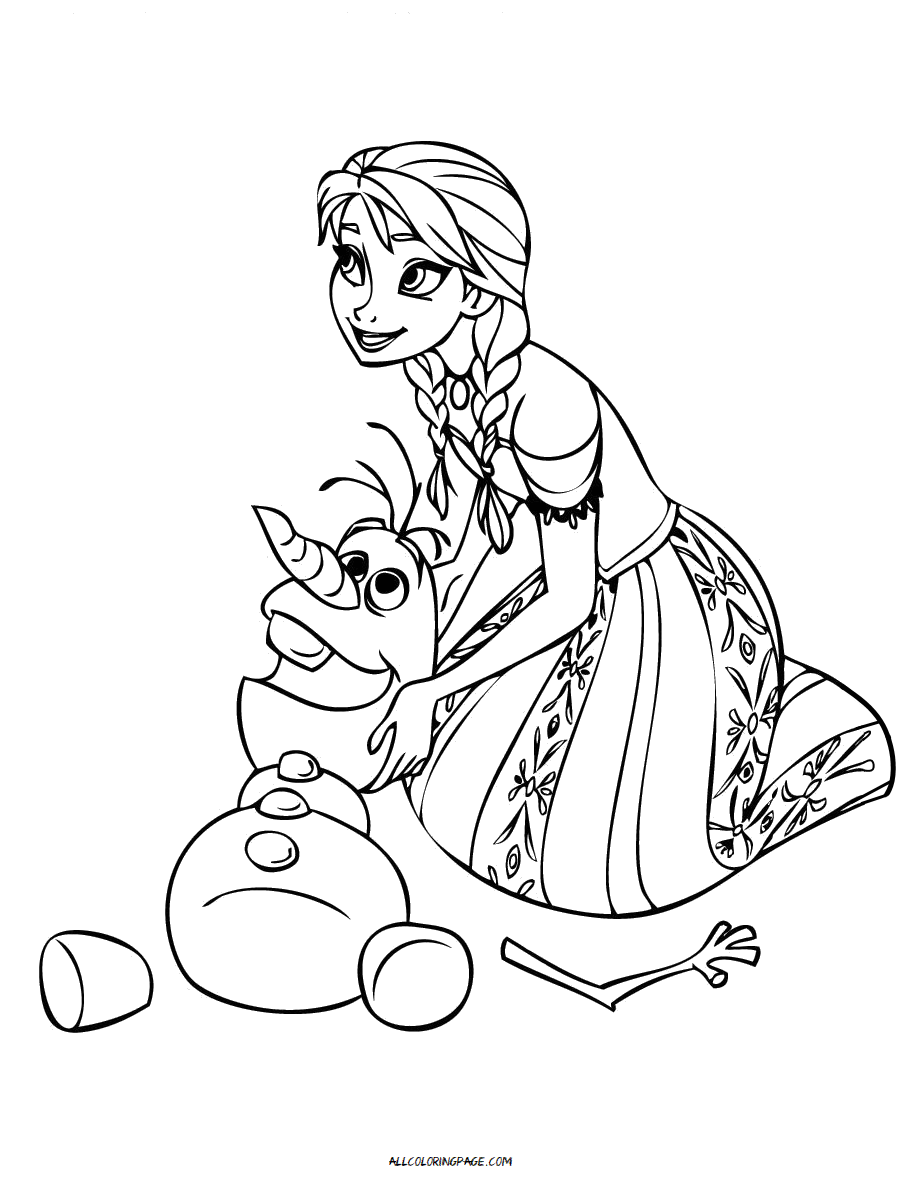 pictures of frozen to color frozen coloring pages free printable coloring page to frozen pictures color of