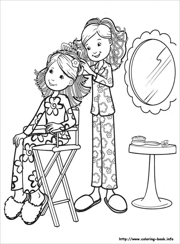 pictures of girls coloring pages coloring pages for girls 21 free printable word pdf pictures pages of coloring girls