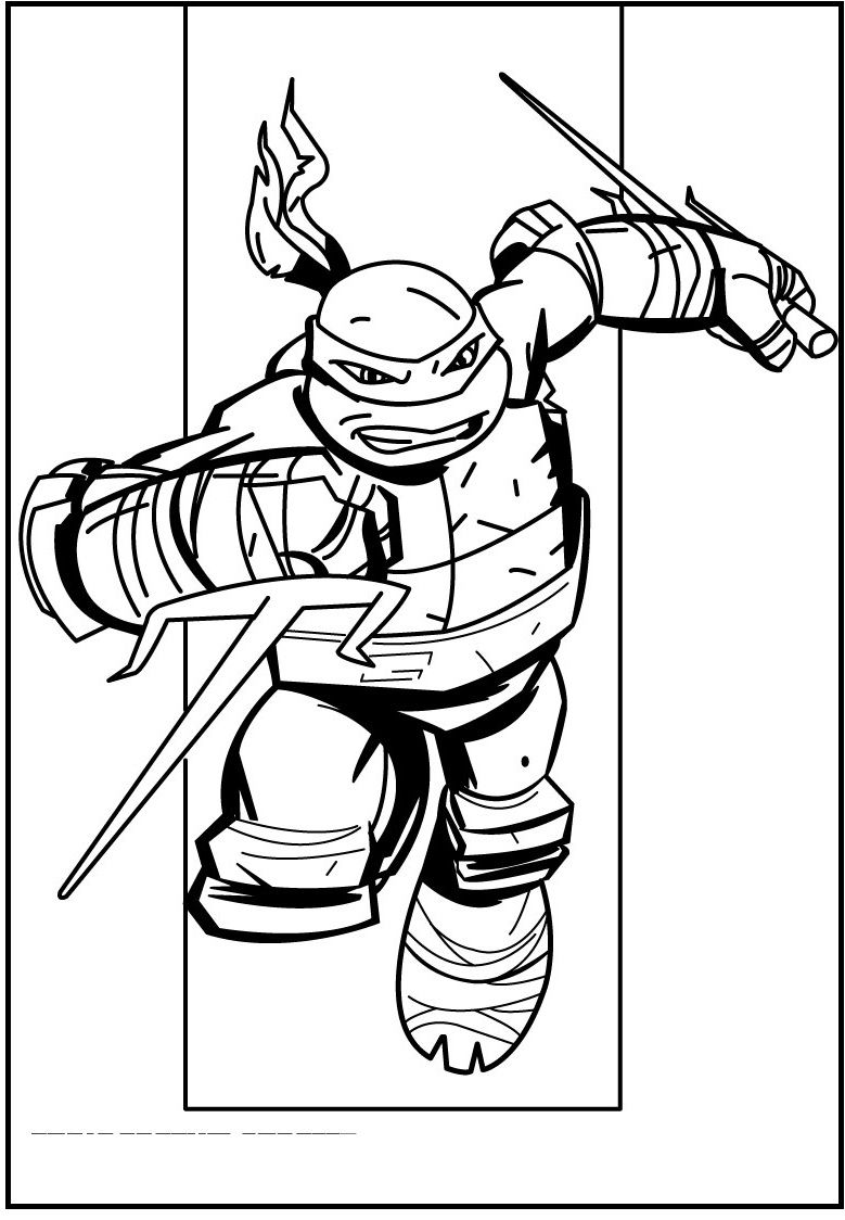 pictures of ninja turtles to color ninja turtles coloring page new 90 s coloring pages in to ninja of pictures turtles color