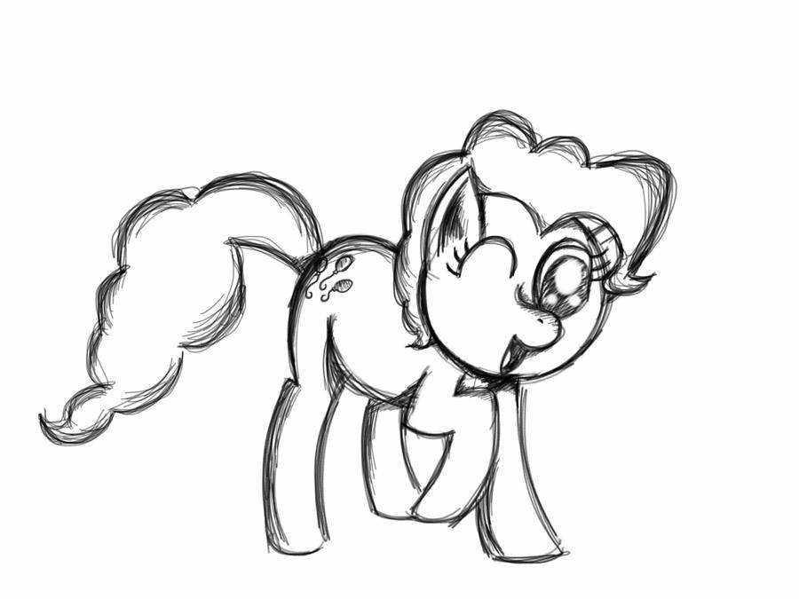 pictures of pinkie pie my little pony drawing pinkie pie free download on pictures pie of pinkie