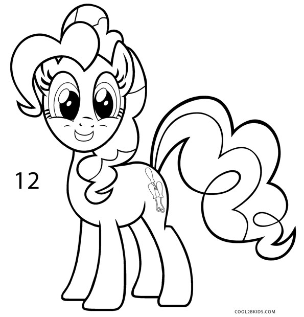 pictures of pinkie pie my little pony pinkie pie coloring pages free coloring pages pictures pinkie pie of