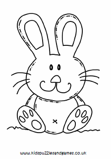 pictures of rabbits for kids real bunny coloring pages download and print for free kids for rabbits of pictures