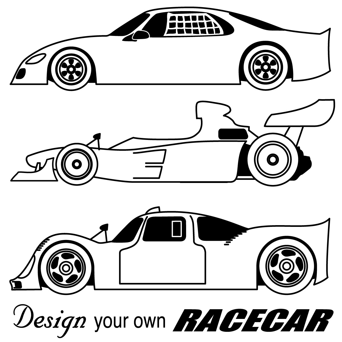 pictures of race cars to color race car coloring pages ideas whitesbelfast pictures to cars of color race