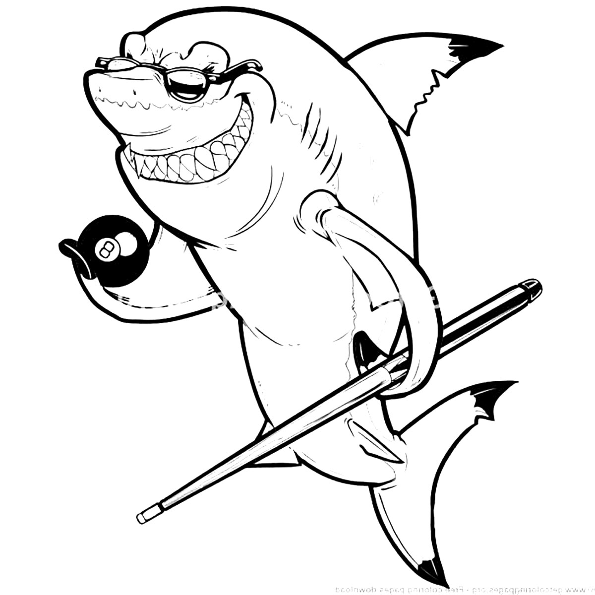 pictures of sharks to colour sharks coloring pages download and print sharks coloring pictures of to sharks colour