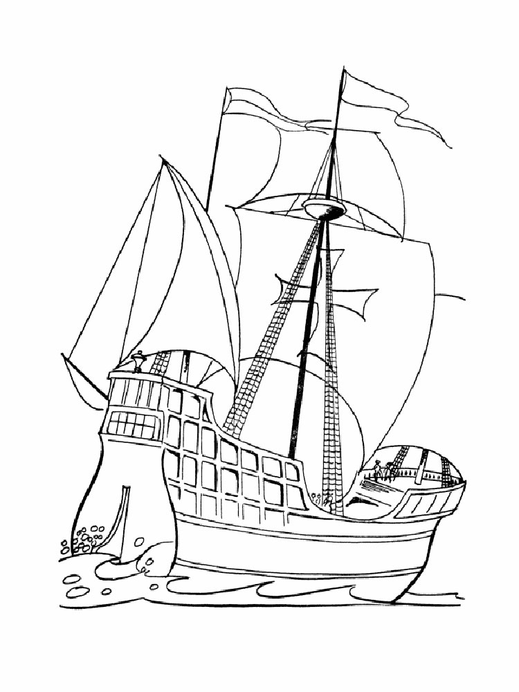pirate ship printable pirate ship coloring pages to download and print for free pirate printable ship
