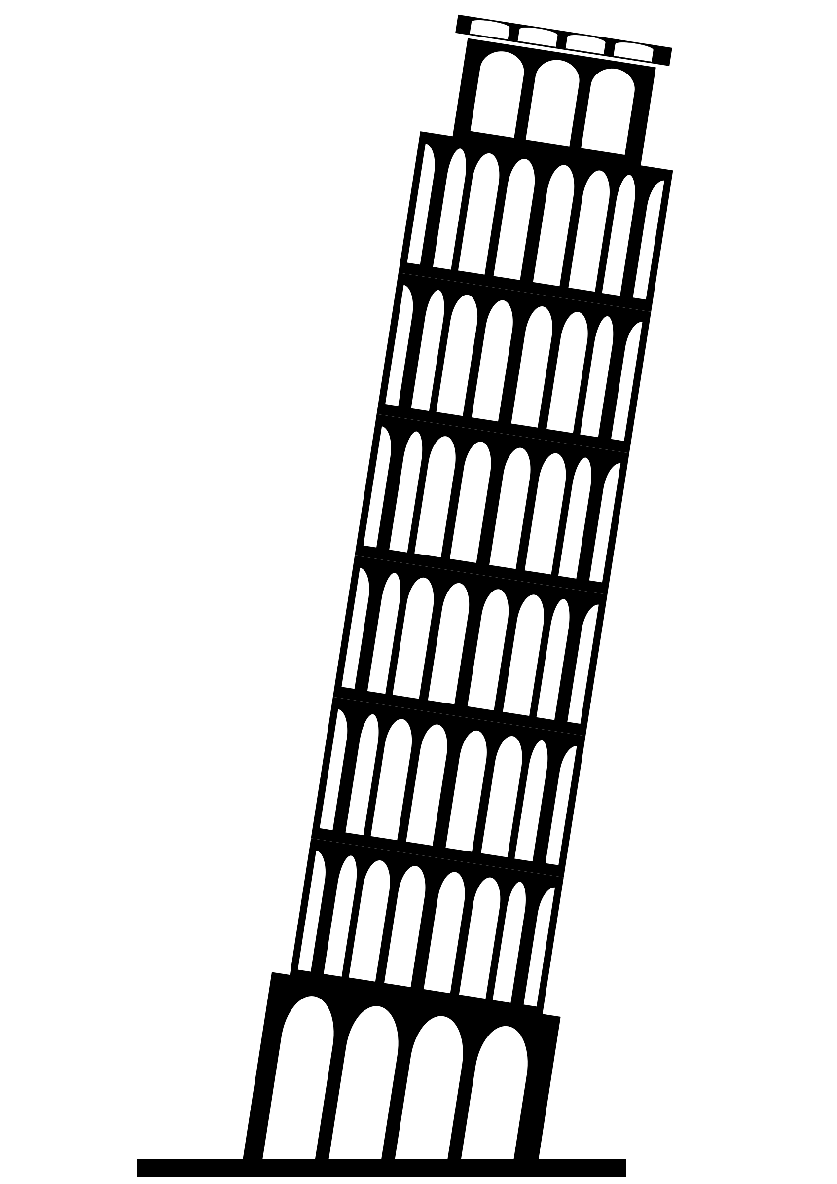 pisa tower drawing leaning tower of pisa detail by emzocreations on deviantart tower drawing pisa