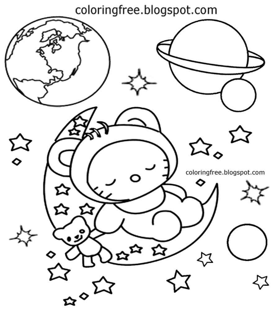 planets coloring sheets color the solar system coloring planets sheets