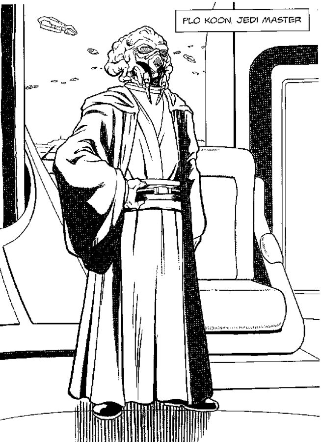 plo koon coloring pages kit fistoaayla secura lineart by istarwyn on deviantart koon coloring plo pages