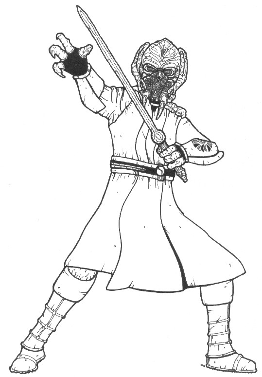 plo koon coloring pages star wars coloring pages free printable pages koon plo coloring