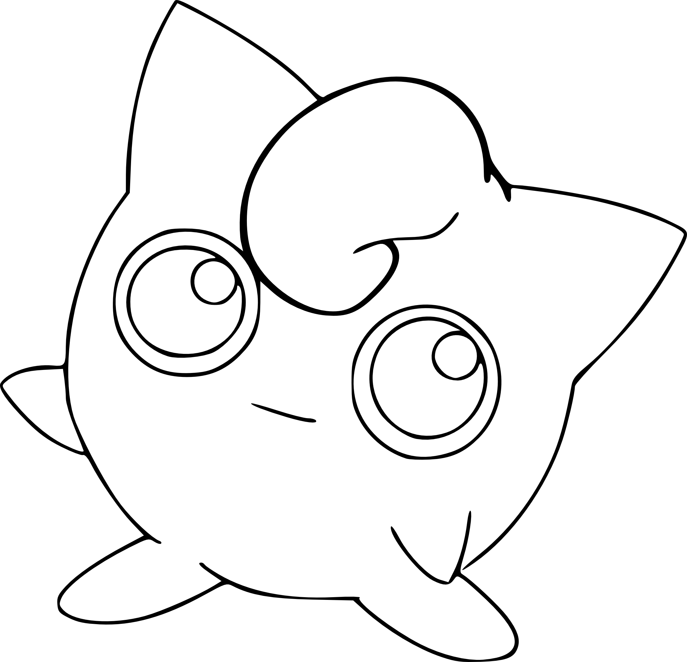 pokemon coloring pages jigglypuff amazing pokemon jigglypuff coloring page download jigglypuff pages coloring pokemon
