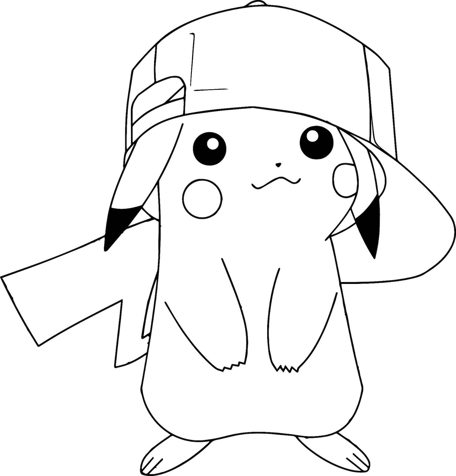pokemon colouring in pictures free coloring pages pokemon coloring pages anime pokemon pokemon pictures colouring in